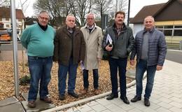 Dr. Hans Heuser ist neuer Fraktionsvorsitzender im ZAV