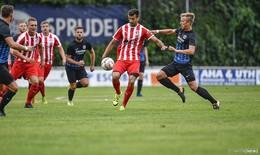 Nullnummer im Testspiel: HSV scheitert an Aykut Bayar