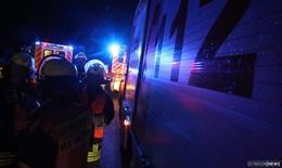 Unfall auf A7 zwischen Hattenbacher Dreieck und Kirchheim