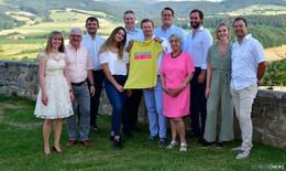 FDP gründet neuen Ortsverband Hofbieber-Dipperz
