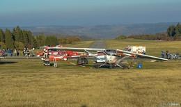Flugzeugunglück auf der Wasserkuppe: Kein Hinweis auf technischen Defekt