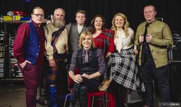 Kelly Family hautnah und persönlich treffen: Meet & Greet am Hessentag