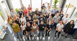 R+S Group AG begrüßt 58 Azubis und duale Studenten