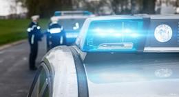 Ging dem Verkehrsunfall ein illegales Straßenrennen voraus? Polizei ermittelt