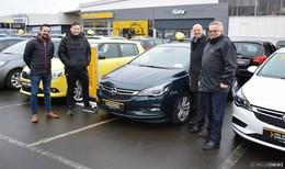 Autofrühling in Petersberg: Gebrauchtwagentage bei Opel Fahr