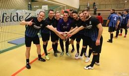 Hünfelder SV gewinnt begehrten HZ-Cup