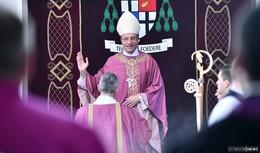 Gänsehaut und Aufbruchstimmung: Zur Amtseinführung von Bischof Dr. Gerber