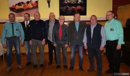 Jahreshauptversammlung Kreisverkehrswacht Hersfeld-Rotenburg
