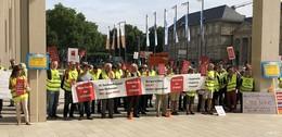 Straßenbeiträge: BIs begrüßen Richtungswechsel bei CDU und CWE