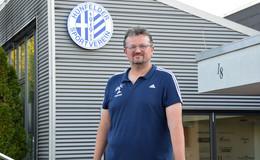 HSV-Trainer Holger Hölzinger: die charmante Autorität