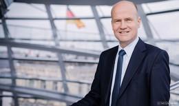 CDU/CSU-Fraktionsvorsitzender Ralph Brinkhaus kommt nach Neuhof