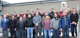 Führungskräfte-Nachwuchs: Industriemeister Metall- und Elektrotechnik