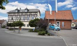 Lauterbach gibt Gas - Stadtwerke bauen Gasvertrieb auf