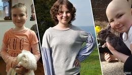 Tamara Stumpf (12) hat bald den Krebs besiegt - Wir möchten Danke sagen