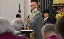 Predigt zu Epiphanie im Fuldaer Dom von Bischof Heinz Josef Algermissen em.
