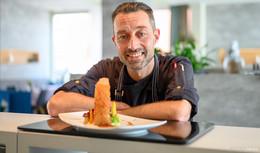 Neue Speisekarte im Hotel Platzhirsch: Junge innovative Crossover-Küche