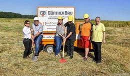 Baustart für Boardinghaus Am Trätzhof - Wohnen auf Zeit im Trend