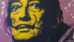 Sehenswert: Salvador-Dalí-Ausstellung in der Galerie beim Goldenen Karpfen