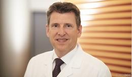 Leitender AO Trauma Chirurg im Fuldaer Klinikum