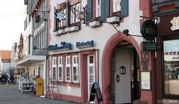 Guide 2019: L´étable im Romantik Hotel Zum Stern erhält 13. Michelin-Stern