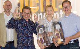 Licht & Concept GmbH zu Lichtplanern des Jahres gekürt