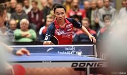 Maberzell und Wang Xi wollen zum Abschluss siegen