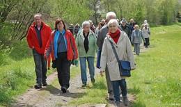 20. Schachblumenfest der Altengronauer Landfrauen - Bilderserie