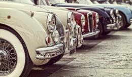 Oldtimer oder Youngtimer – Wertsteigerung von Kraftfahrzeugen