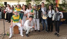 Vierter Tag beim Trachtenfest - Konzert der Nationen - Bilder