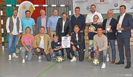 Ehrgeiz nach dem Elfmeterrekord beim Fulda-Cup ist geweckt