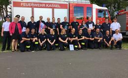 Petersberg-Margretenhaun sichert sich zweiten Platz bei Bezirksentscheid