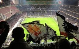 17.000 Frankfurter verwandeln Mailand-Reise zum Heimspiel