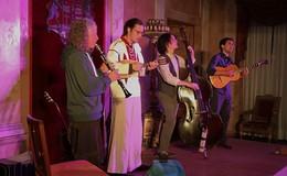 Ziganimo: Europäische Musiktradition vergangener Jahrhunderte im Schloss