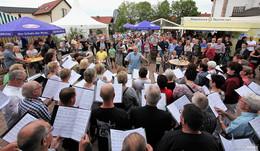 Steimich feiert 700 Jahre Dorfgeschichte