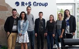 Kroatische Schüler lernen osthessische Gesundheits- und Pflegebranche kennen