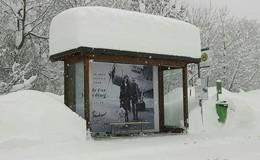 Meterhoher Schnee in den Alpen: So viel hatten wir noch nie - Leserbilder (52)