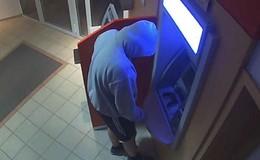 Bargeld, Personalausweis, EC-Karten gestohlen: Wer kennt diesen Mann?
