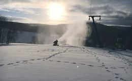 Endlich: Wintersport am Zuckerfeld-Lift und auf Märchenwiese ab heute möglich