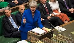 Brexit: Klatsche für Theresa May - Thomas Mann: What a pity, British friends