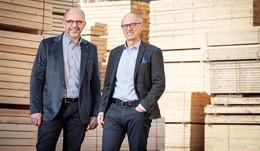 Holzweg führt zum Erfolg: Pfeifer Group investiert zehn Millionen Euro