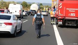 Mehr Schutz für Verstorbene: Polizei fordert härtere Strafen für Gaffer