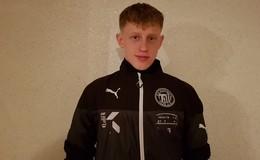 Max Stadler schließt sich dem SV Steinbach an
