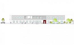 Kümpel & Storch baut Geschäftshaus mit Praxisräumen am Frankengrund