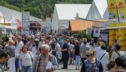 """Über 50.000 Besucher auf Messe Wächtersbach: """"Es war eine perfekte Messe"""""""