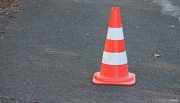 Vollsperrung wegen Fahrbahnausbaubis Ende November