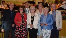 50 Jahre Städtepartnerschaft -Bebra und Knaresborough feiern ihre Freundschaft