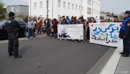 Gerechtigkeit für Matiullah: Demo und Kundgebung beendet