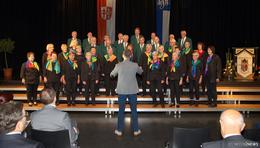 100 Jahre Sängerkreis Hersfeld: Geburtstag mit vielen prominenten Gästen