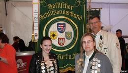 Schäfer und Schmidbauer auf Plätzen zwei und acht