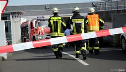 Entwarnung beim Autohaus: Altöl sorgte für leichte Messwerte